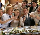 Как похудеть после праздничных застолий