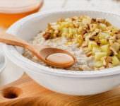 Роль завтрака в похудении