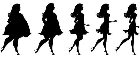 Основа нашего похудения