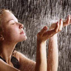 Контрастный душ — фитнес для всего тела