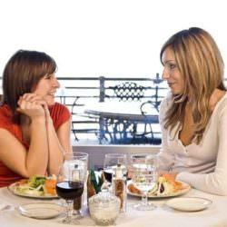 Похудение продолжается, или как мы встретились с подругой
