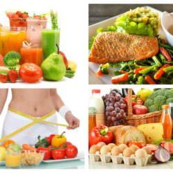 Удивительное похудение: о завтраке, обеде и ужине