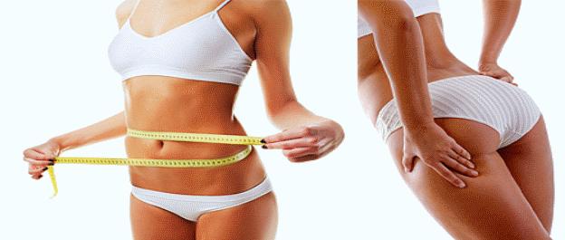 как похудеть на 18 кг
