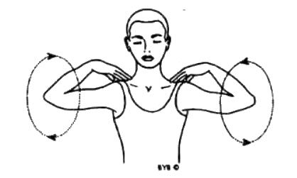 комплекс упражнений разминка
