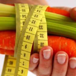 Садясь на диету, вы убиваете свой обмен веществ