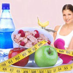 7 месяцев здорового питания – минус 32 кг (меню одного дня)