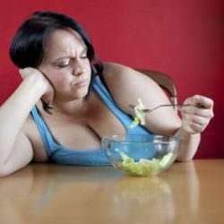 Никак не могу похудеть! Что делать?