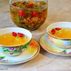 Интересные факты о травяном чае