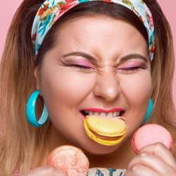 Как избежать заедание стресса?