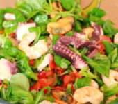 Вкуснейший салат от диетолога