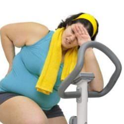 Питаюсь правильно, хожу в спортзал, а не худею!