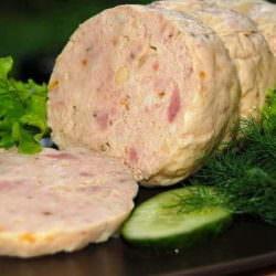 Домашняя колбаса — это вкусно и полезно!