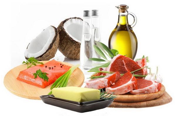 продукты, богатые омега-3 жирными кислотами