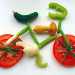 Новые привычки правильного питания — начало обретения стройности