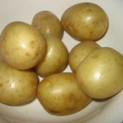 Картофельная диета как способ похудения и очищения организма