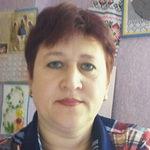 Наталия Федукина