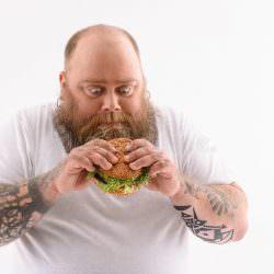 Уроки правильного питания. Урок 9. Как не переесть, когда очень голоден?