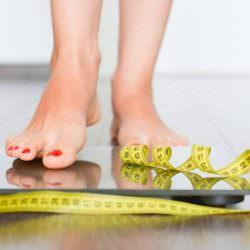 Уроки правильного питания. Урок 13. Прибавка веса не повод для паники!