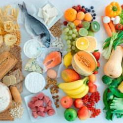Раздельное употребление белков и углеводов для похудения