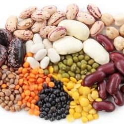 Кто он — растительный белок?