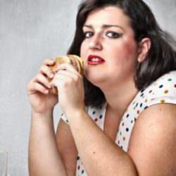 А вы боитесь похудеть?
