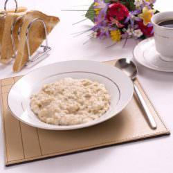 Вы завтракаете кашами и хлебом? (комментарий диетолога)