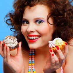 2-й день из жизни худеющего — очень хочется сладостей