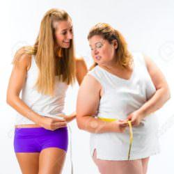 25-й день похудения — неожиданные открытия