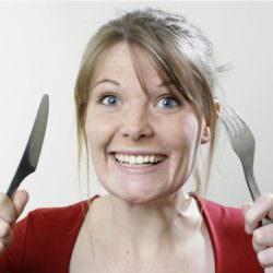 Как справиться с голодом во время похудения