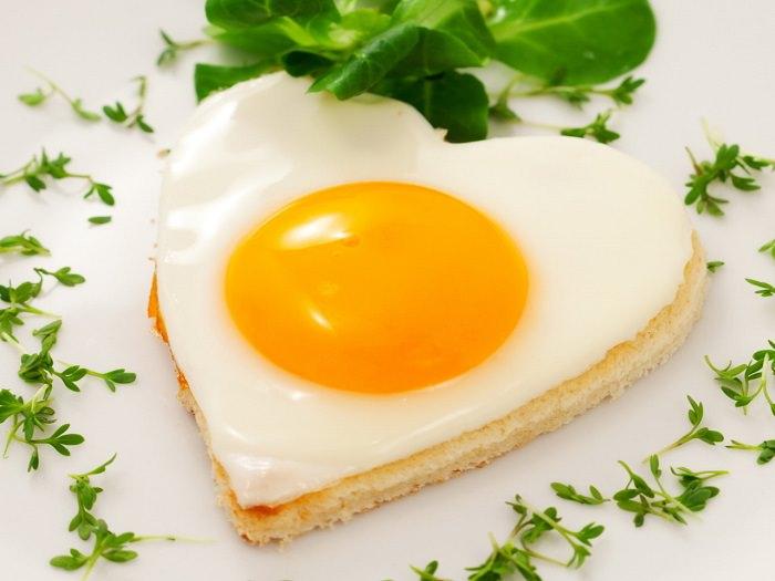 яйца продукт полезный