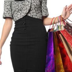 Поход по магазинам с новым весом
