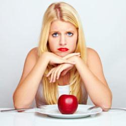 18-й день похудения — Как правильно пообедать в кафе?