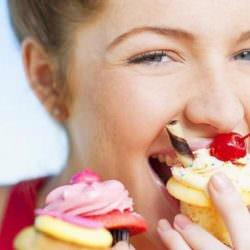 Сладкоежкам посвящается, или вред от сахара