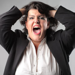 Гормон стресса кортизол, и его влияние на лишний вес