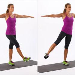 Как ускорить метаболизм: утренние упражнения