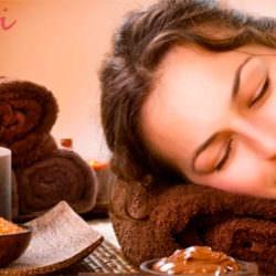 Маска для волос с какао – накорми волосы шоколадом!