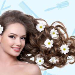 Простой и долговечный способ сделать волосы красивыми