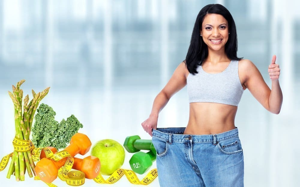 Я Хочу Похудеть Правильно. Как быстро похудеть в домашних условиях без диет? 10 основных правил как худеть правильно