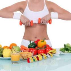 Похудеть за месяц без вреда для здоровья!