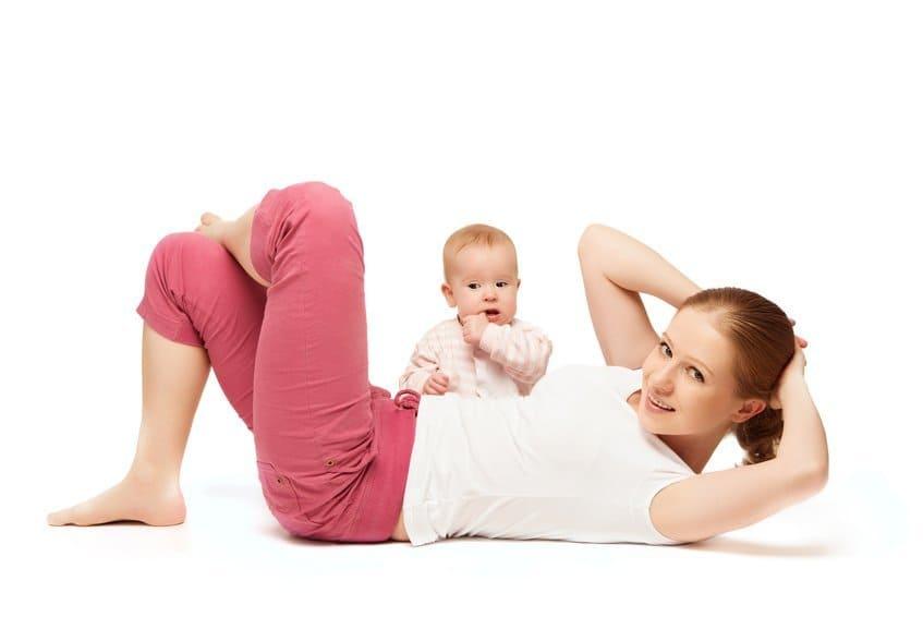 Как похудеть после родов - различные методы, средства и варианты диеты, в том числе для быстрого похудения, как уходит вес после рождения ребенка
