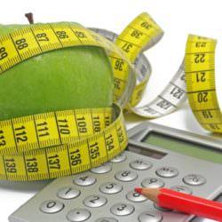 Вы все еще ведете подсчет калорий, чтобы похудеть?