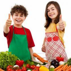 Программа похудения для детей и подростков