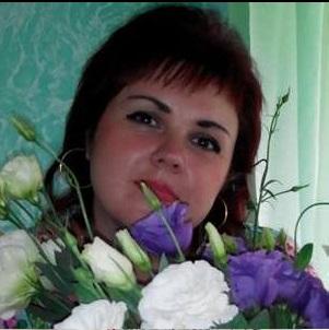 Татьяна Олейниченко